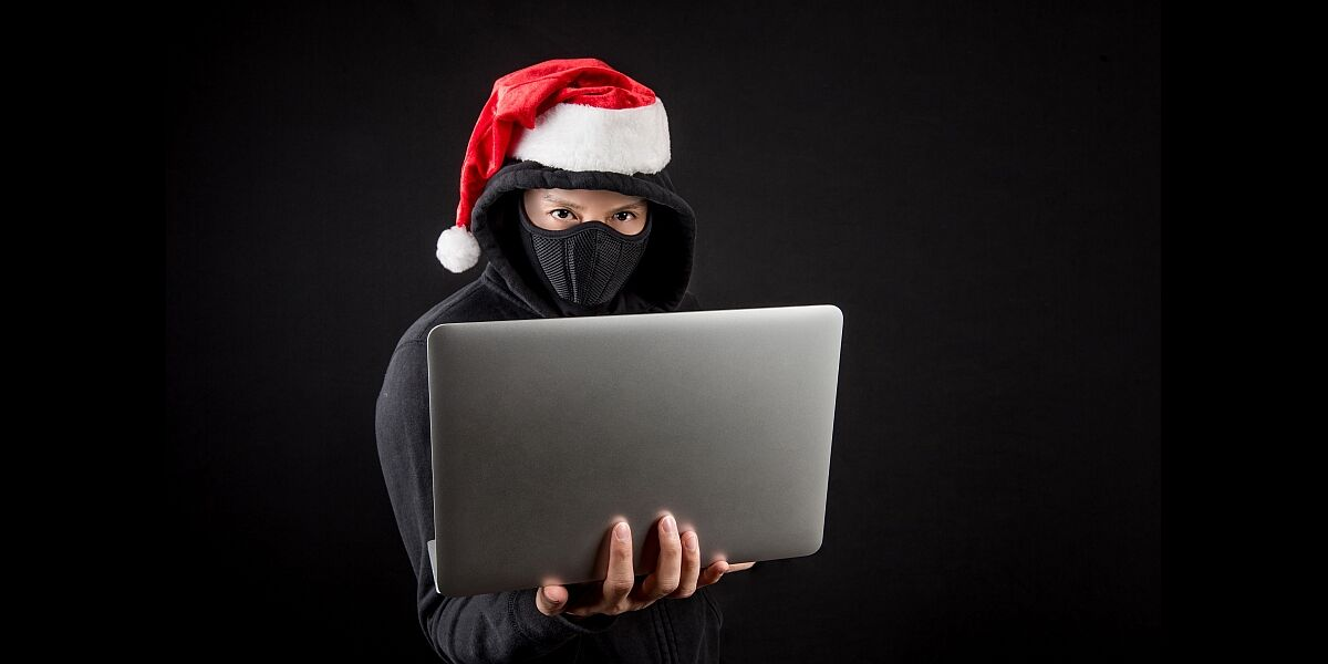 Cybercrime zu Weihnachten