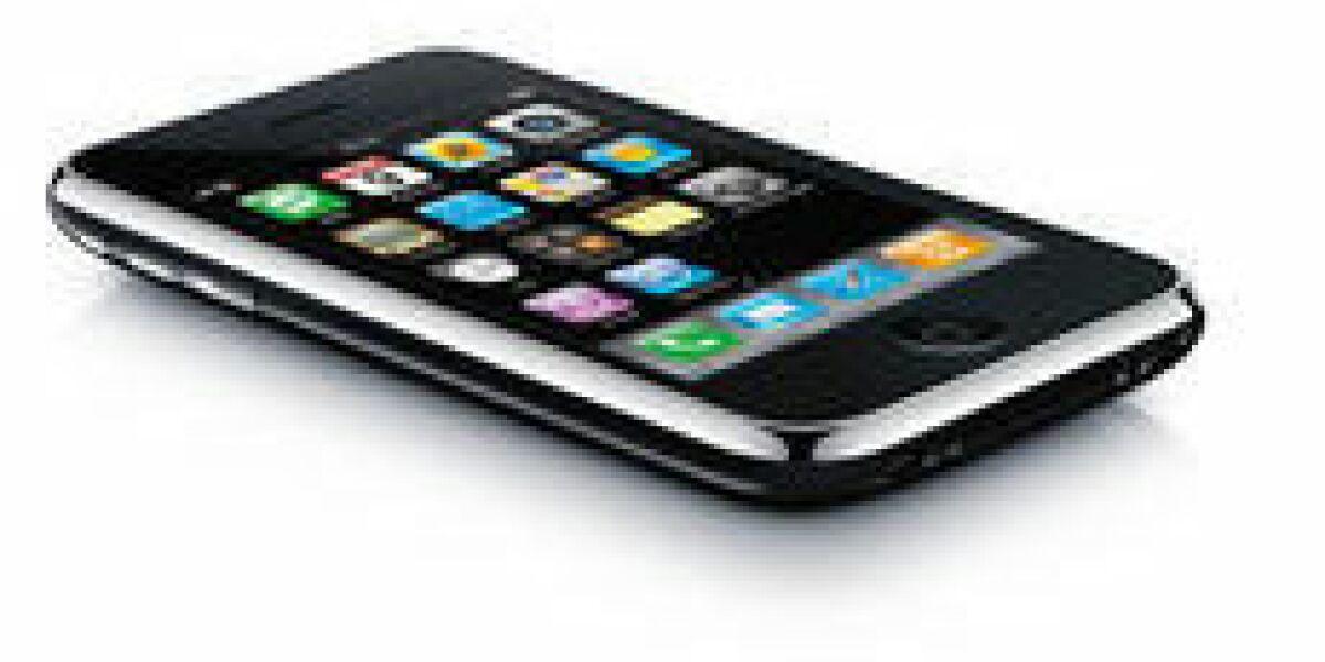 Jedes dritte neue Mobiltelefon ist ein Smartphone
