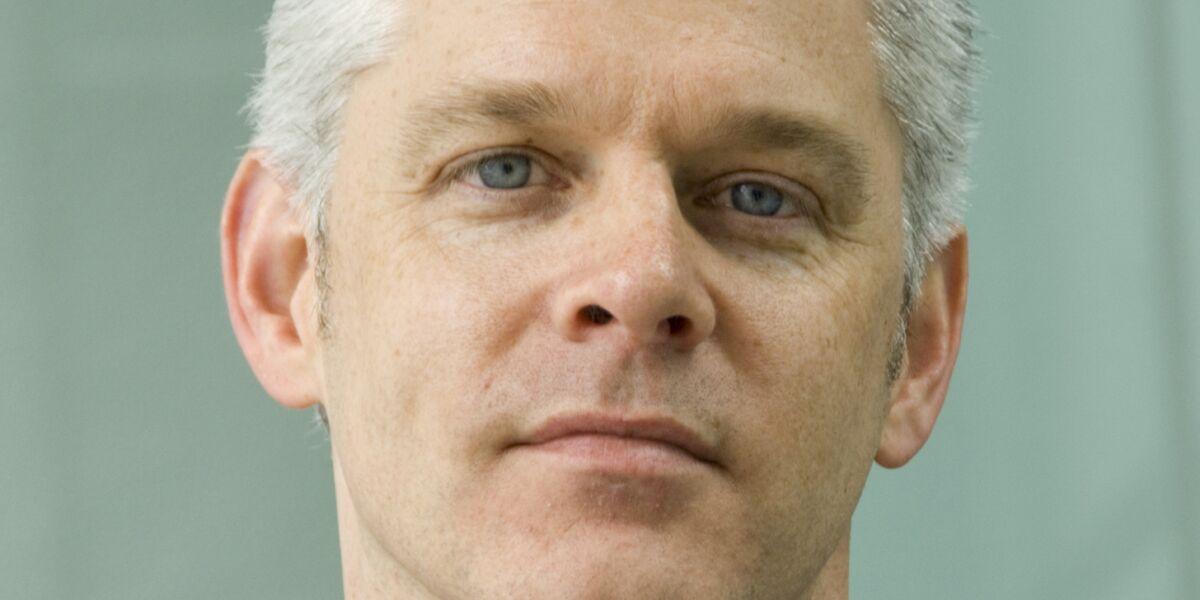 LinkedIn-Europachef Kevin Eyres im Interview