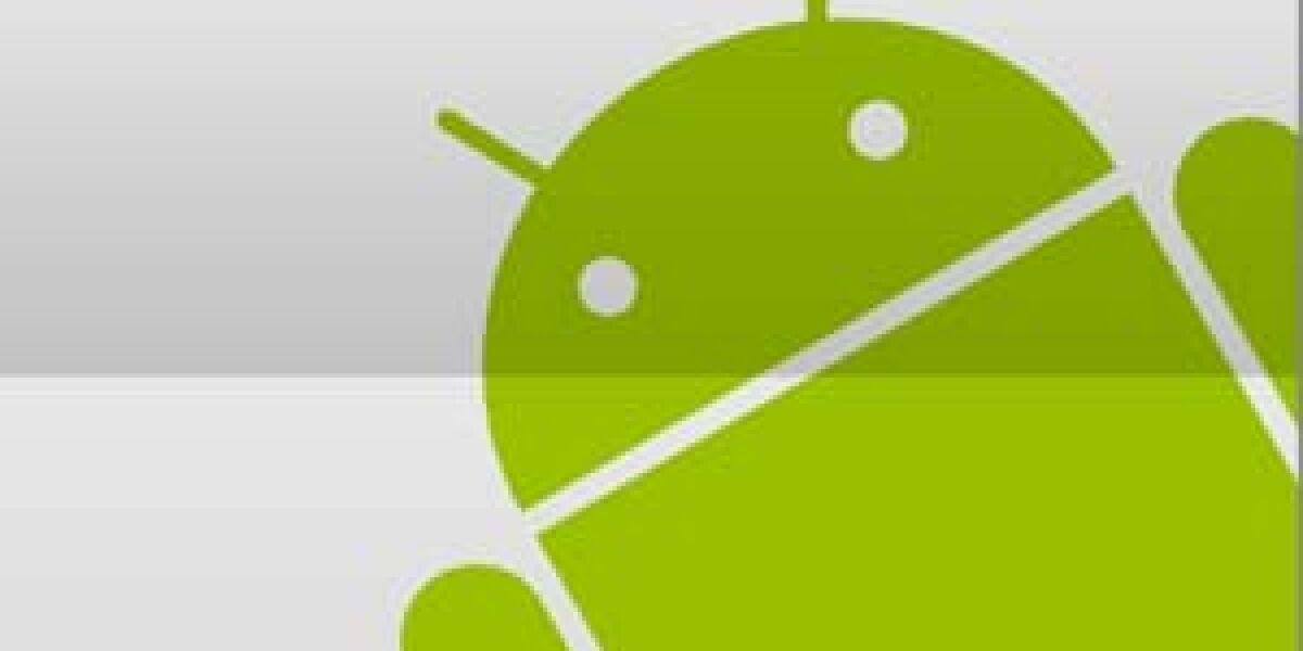 Neues Android integriert Near Field Communication