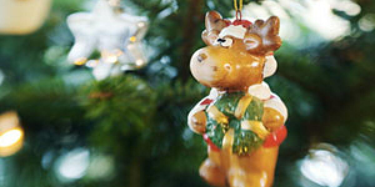 Onlineausgaben zu Weihnachten steigen Foto: Fotolia.com/ellfoto