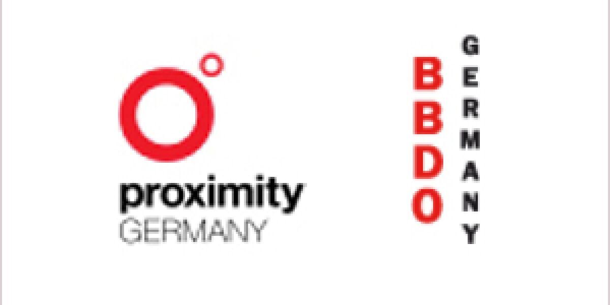 BBDO und Proximity fusionieren
