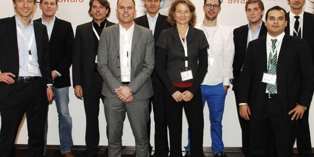 Hamburg@Work kürt Start-up des Jahres