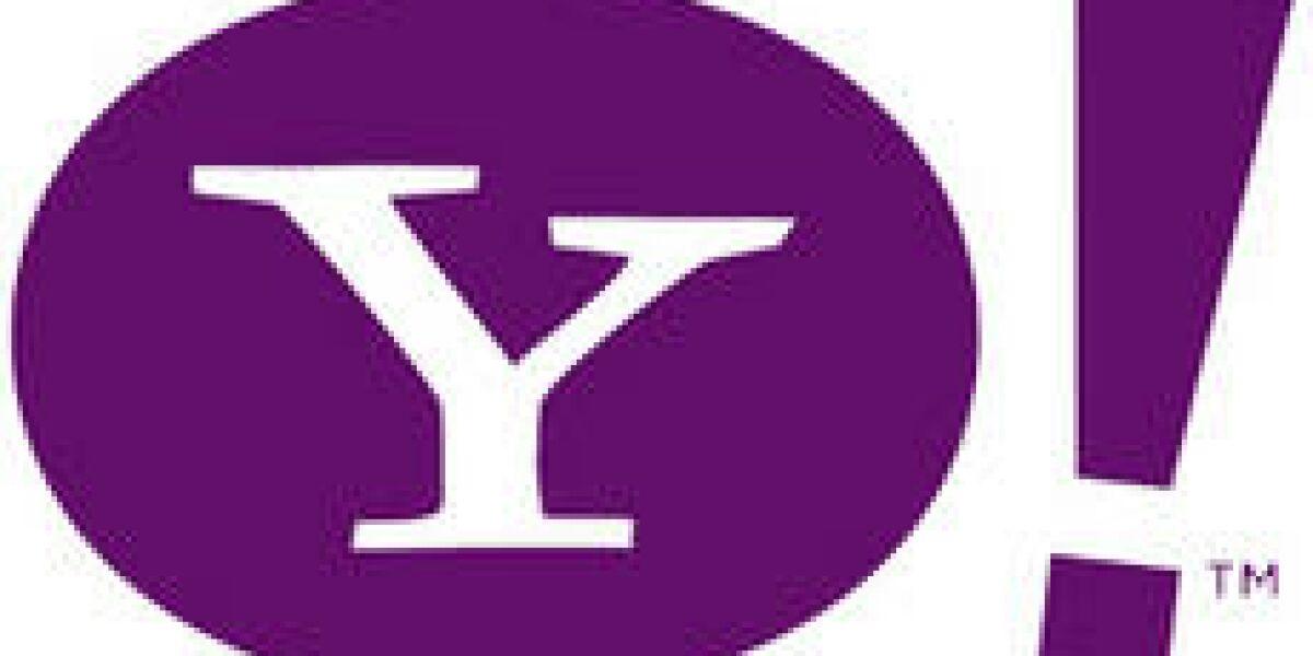Yahoo Connected TV erweitert Entwickler-Programm