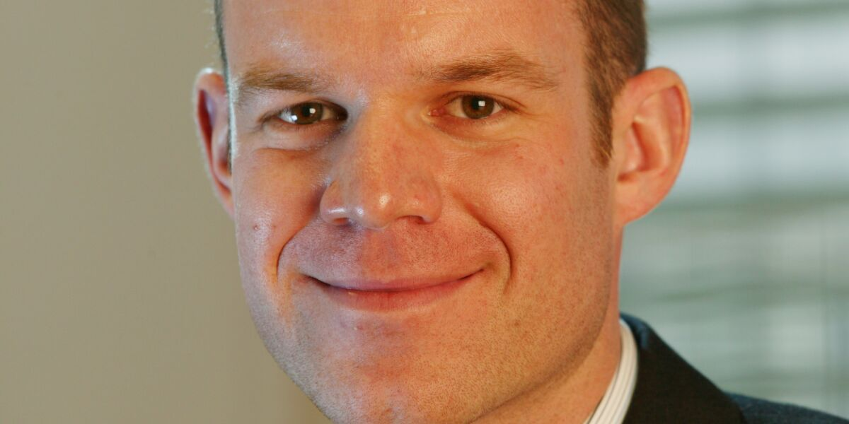 Neuer Manager bei Parship: Claas Voigt