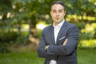 Aydin Sahin Commerzbank