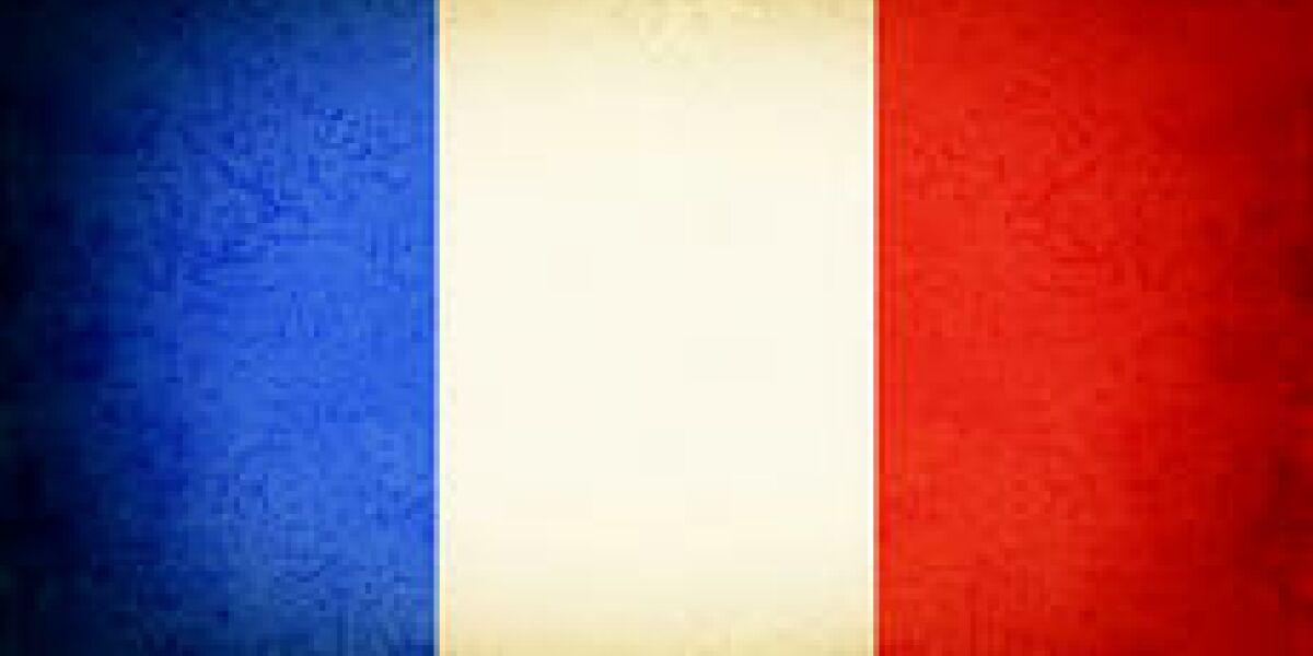 Abgabe auf Onlinewerbung in Frankreich