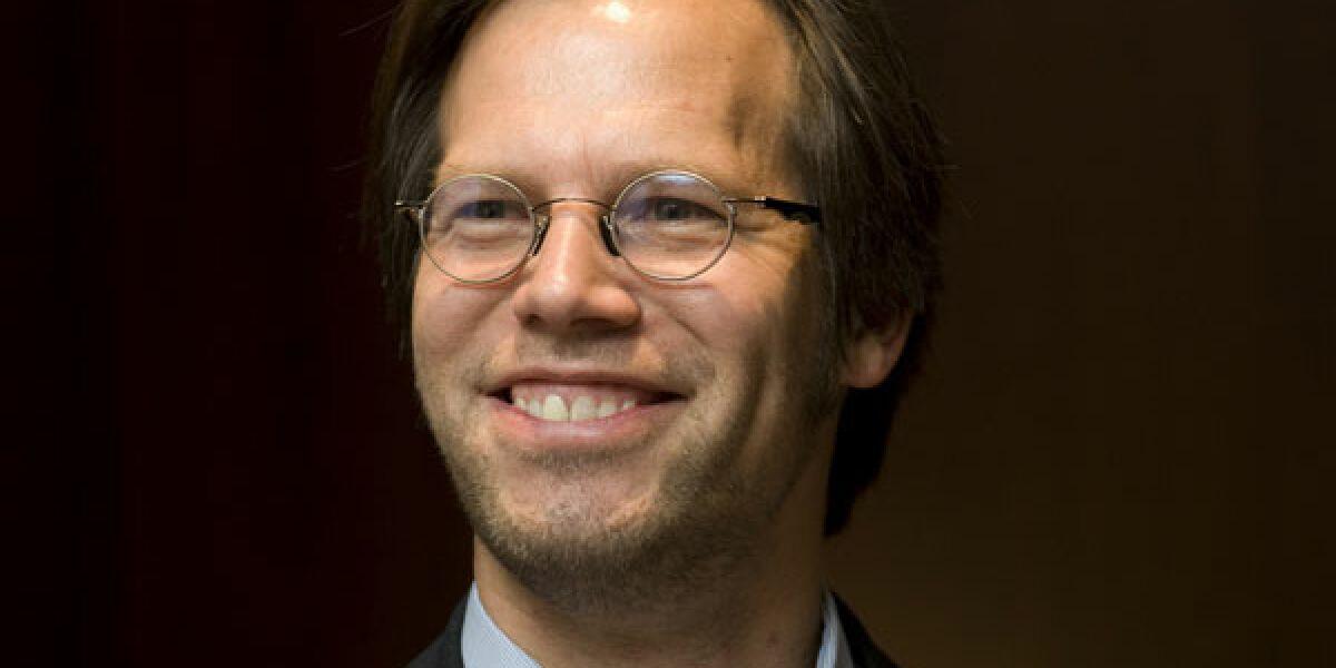 Interview mit Nils Hachen