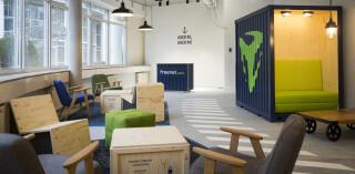 Office der Freenet Group
