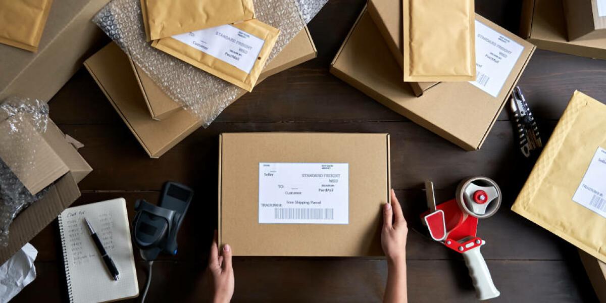 Verpackungen
