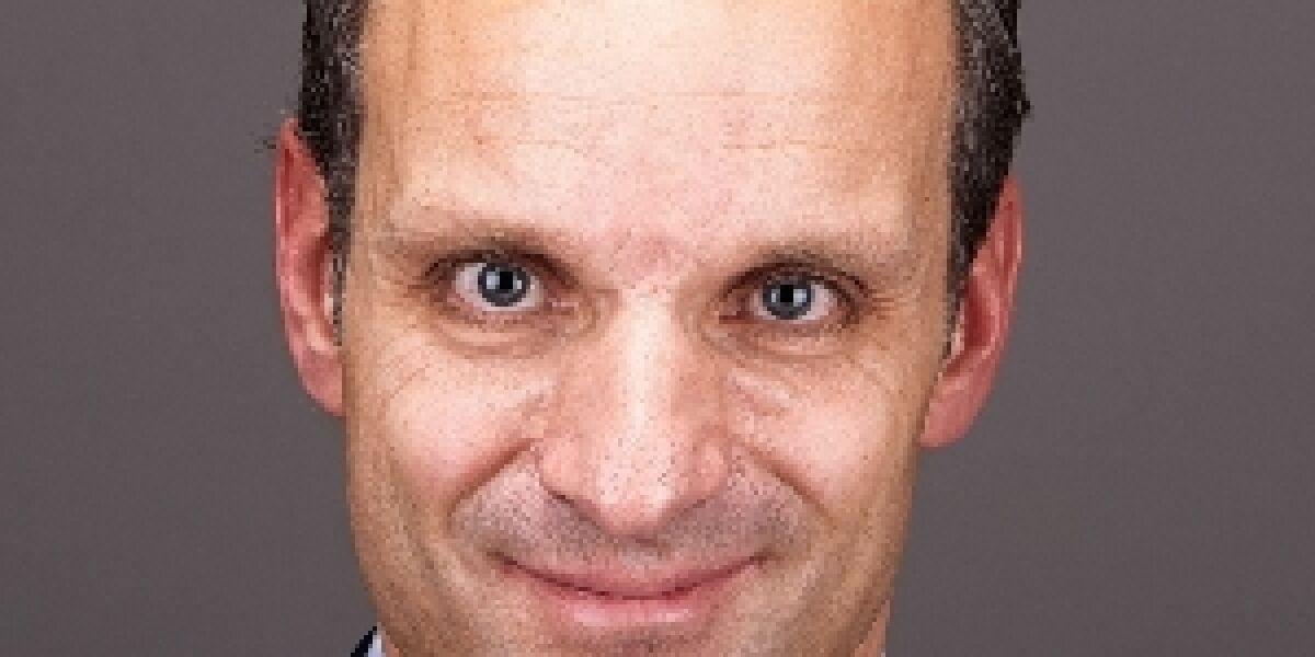 Patrick Boos wird CDO bei Springer
