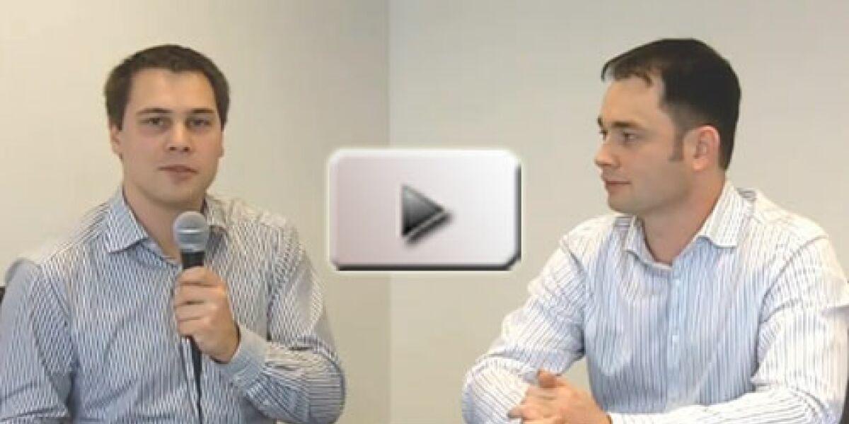 Mailmarketing-Spezialist Ulf Richter im Videointerview