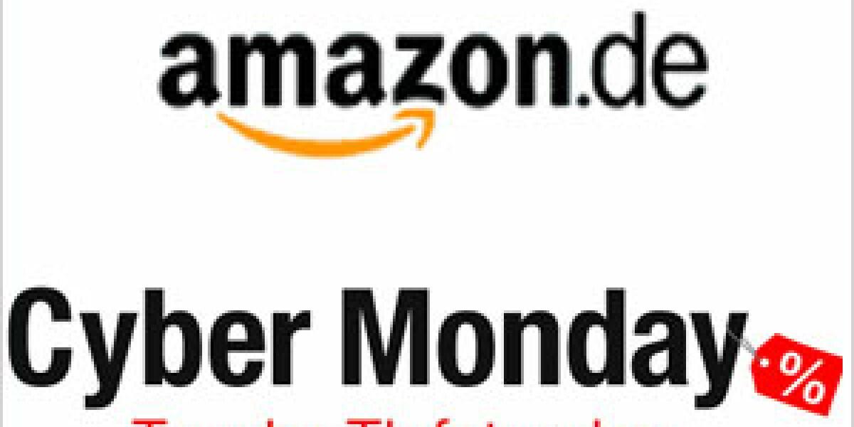 Amazons Cyber Monday wirkt nach