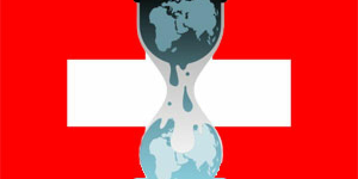 Domainprovider sperrt Wikileaks.org