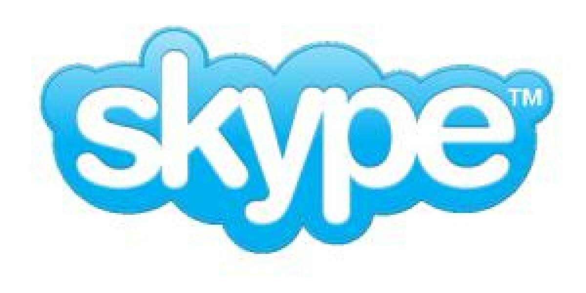 Skype will ins Web