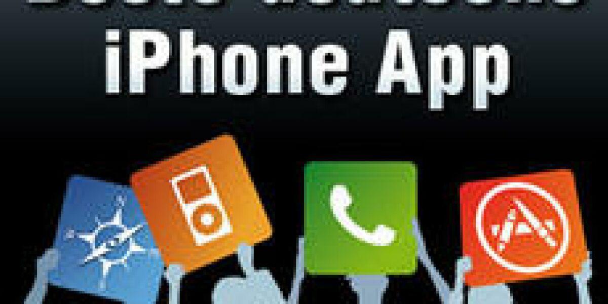 Beste deutsche iPhone App