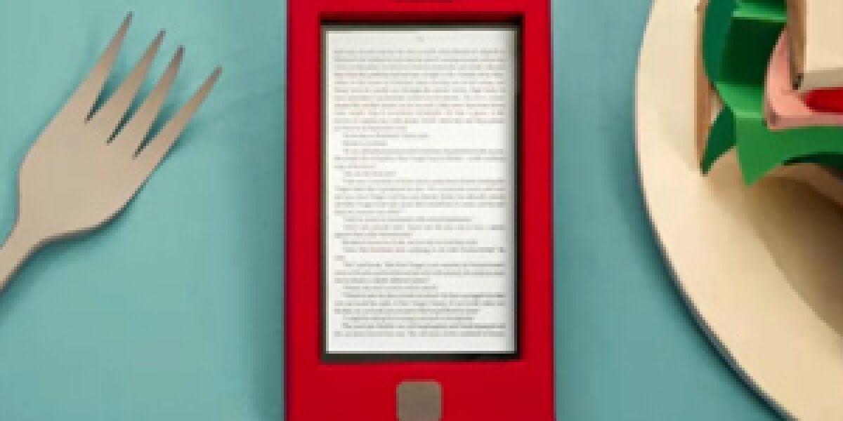 Google eröffnet digitalen Buchladen