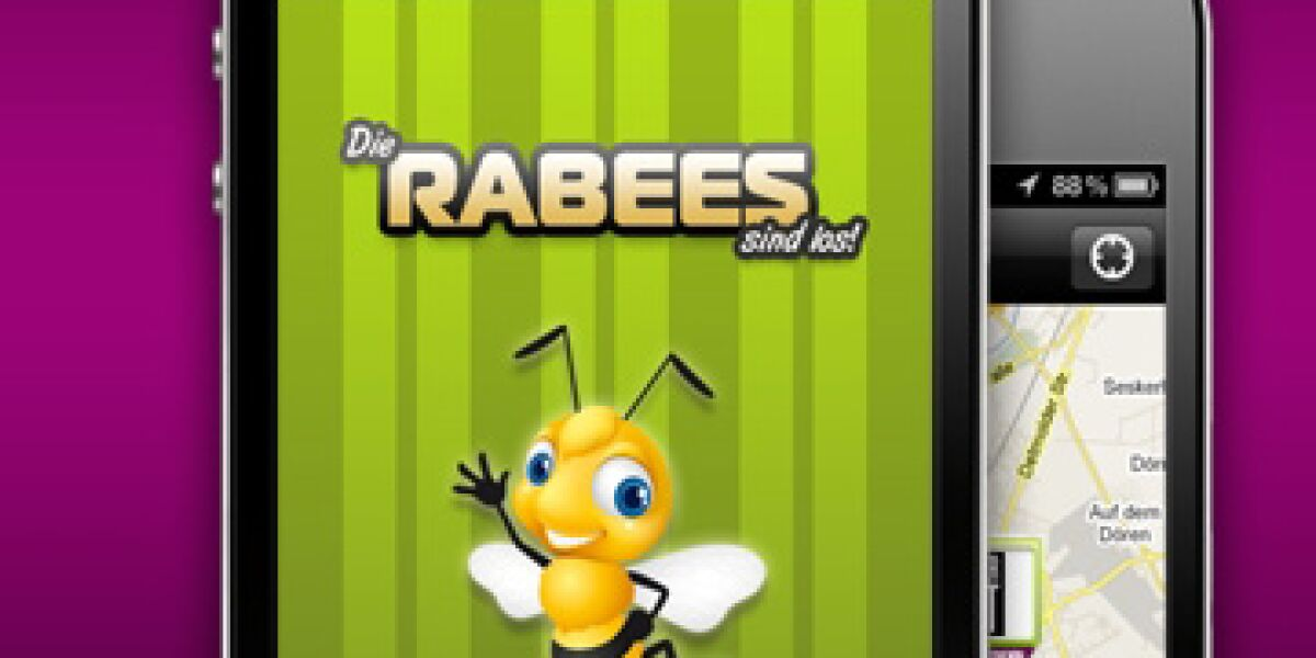 adnomics startet mobile Couponing-Plattform Rabees