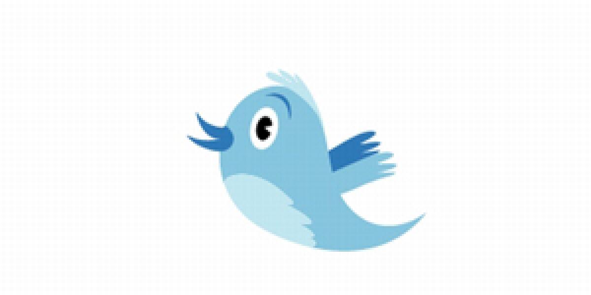 Twitter ist kein Massenmedium