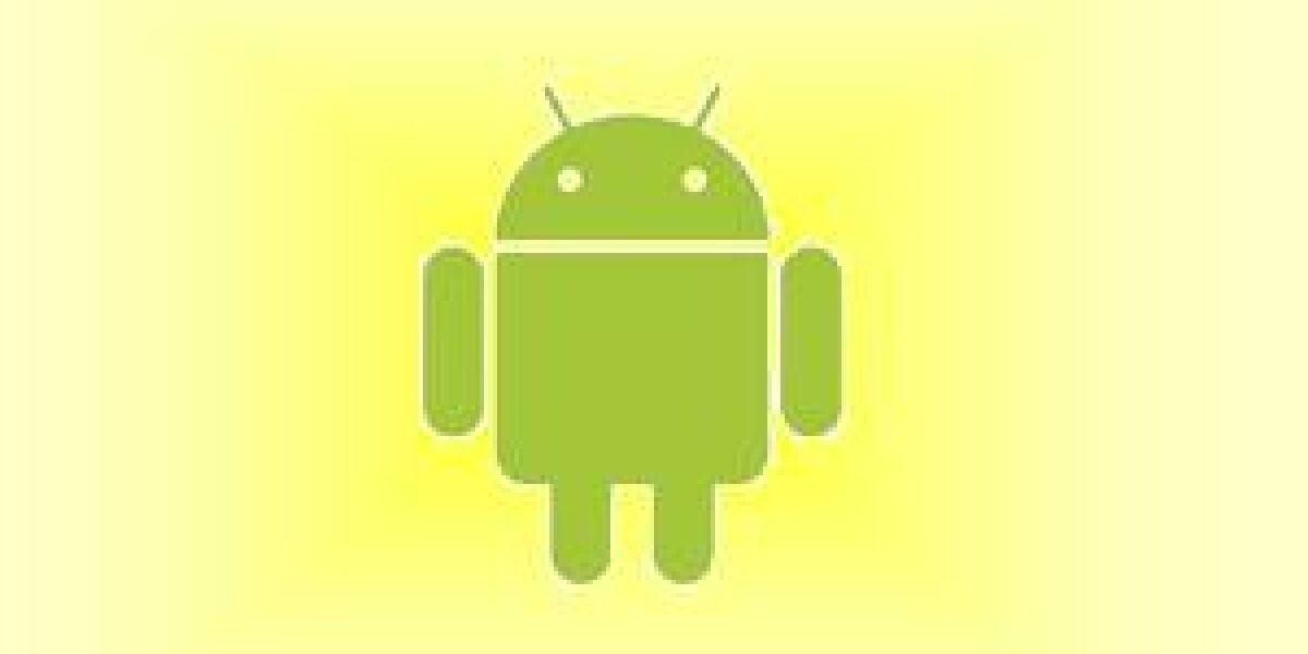 Neudesign für Android-Market