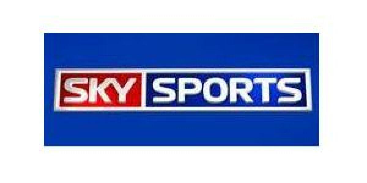 Mobile Apps für Sky Sports