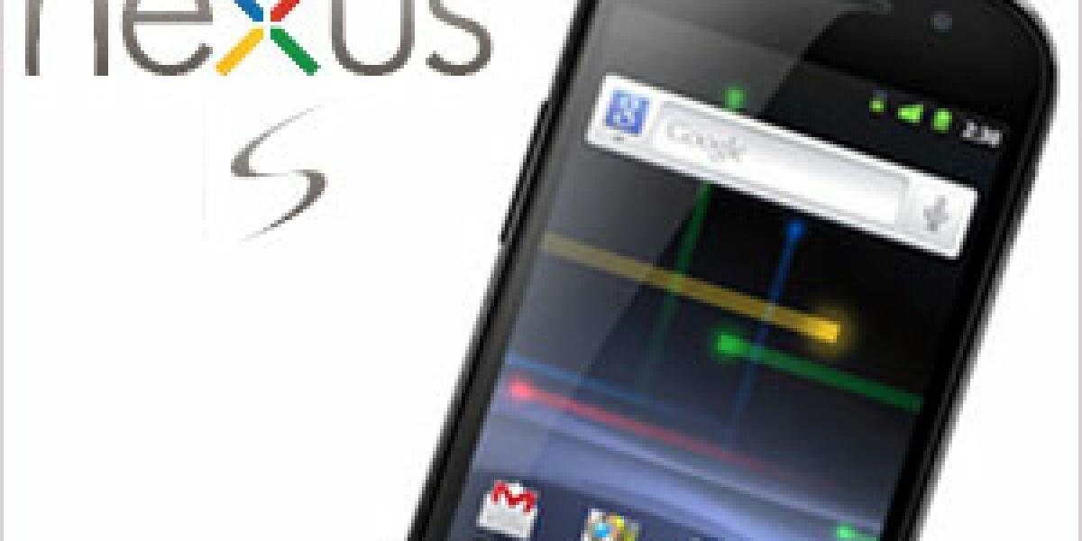 Gute Chancen fürs Nexus S