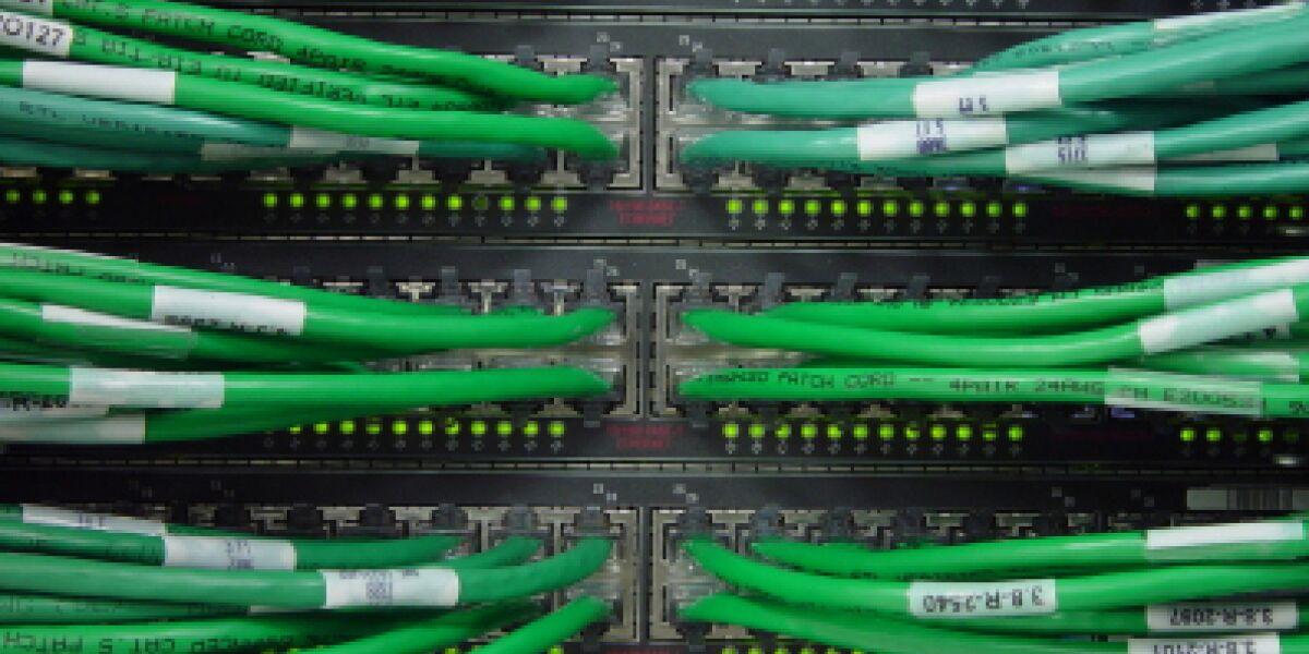 US-Behörde verabschiedet Regeln zur Netzneutralität (Foto: istock/TerryHealy)
