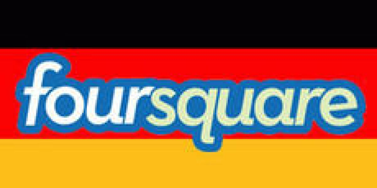 Foursquare kooperiert mit Deutscher Telekom