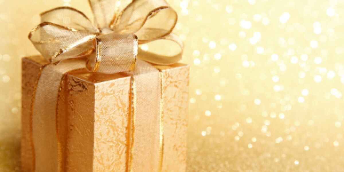 Amazon-Patent gegen uerwünschte Geschenke (Foto: istock/egal)