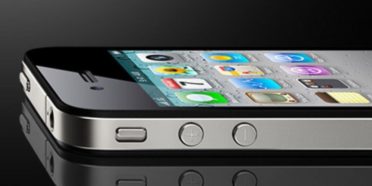 Apple wegen Weitergabe von Nutzerdaten verklagt