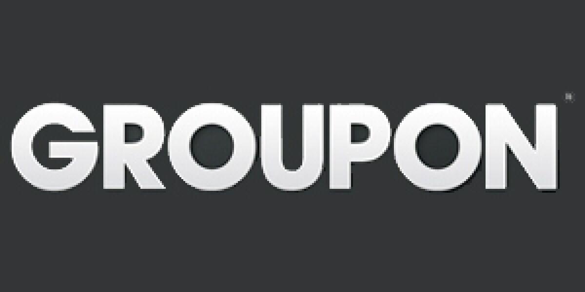Groupon will neue Aktien ausgeben