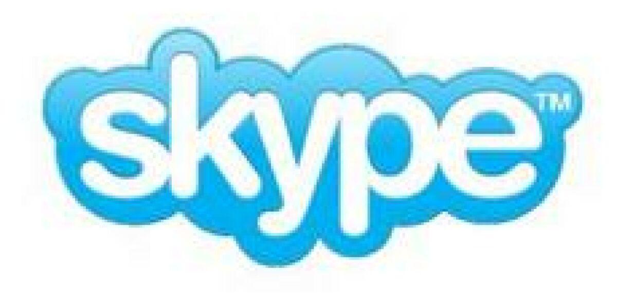 China will Skype verbieten