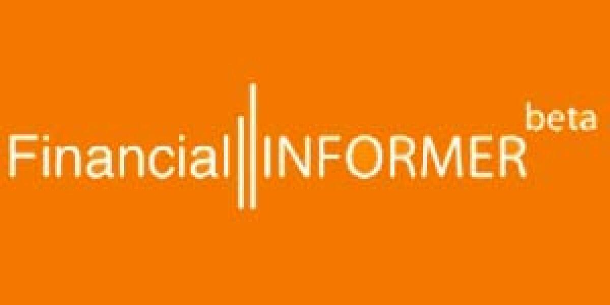Handelsblatt bringt Financial Informer ans Netz