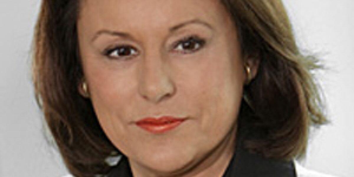 ARD-Vorsitzende macht Verlegern ein Angebot