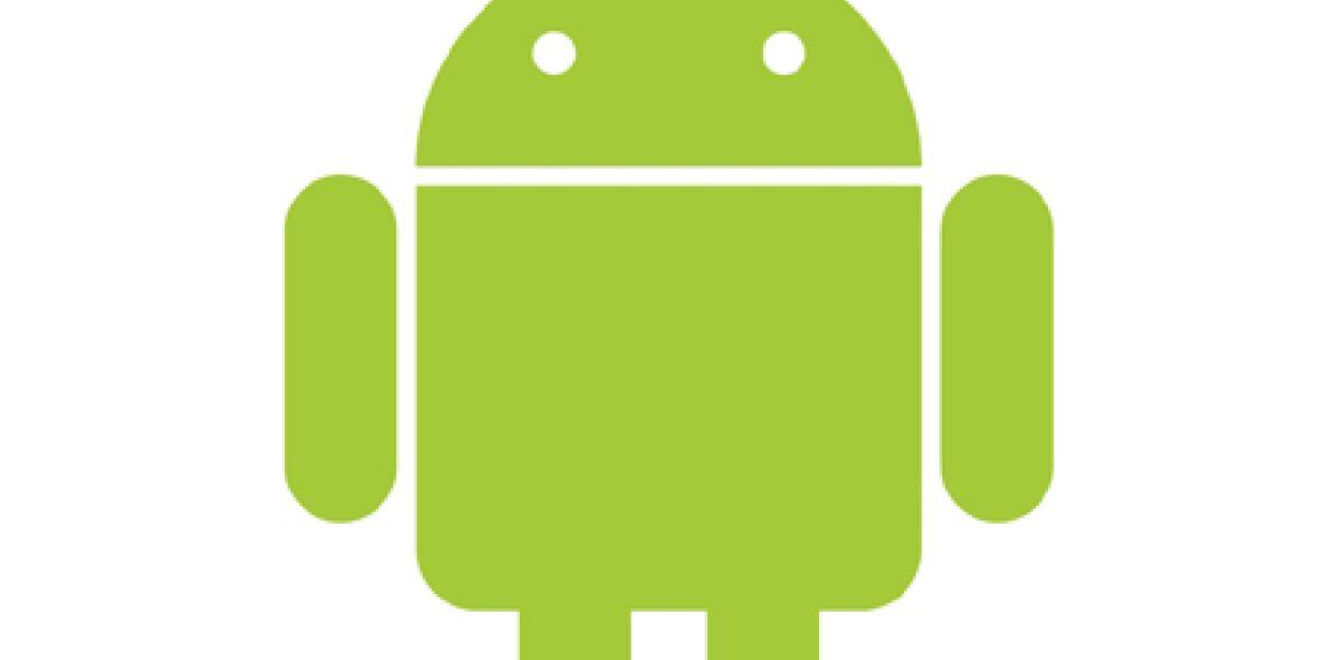 Android Nummer eins bei neu gekauften Smartphones