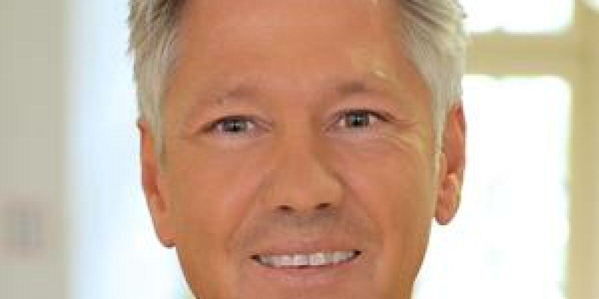 Hans Dahmen wird Geschäftsführer bei Xamine