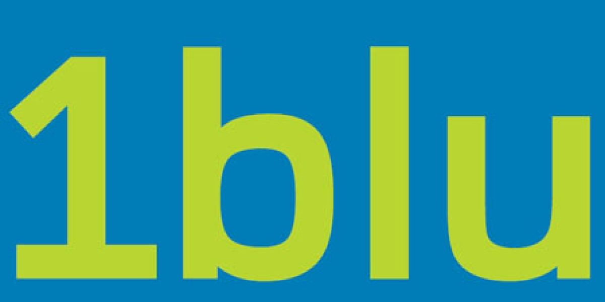 1blu startet Designservice
