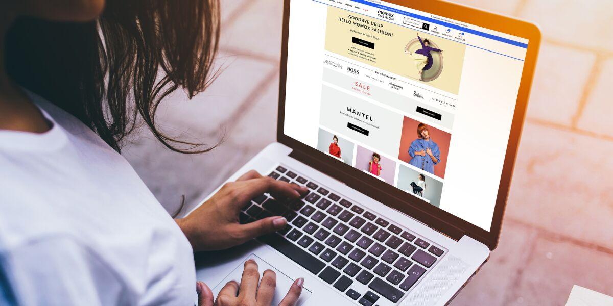 Second Hand Kleider online kaufen