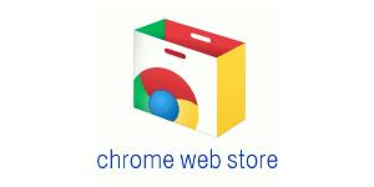 Kein Andrang im Chrome Webstore