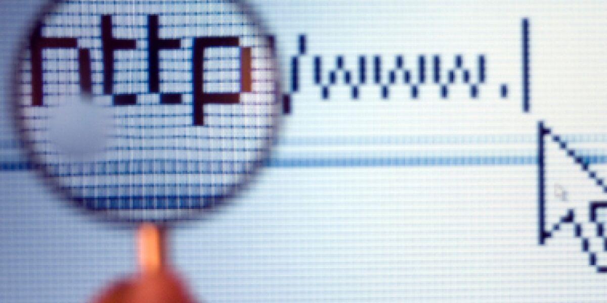 Pläne für die Domain sex.com (Foto: istock/Ximagination)