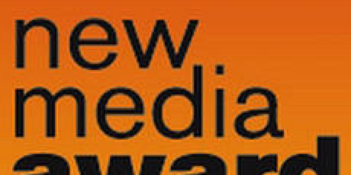 new media award 2011