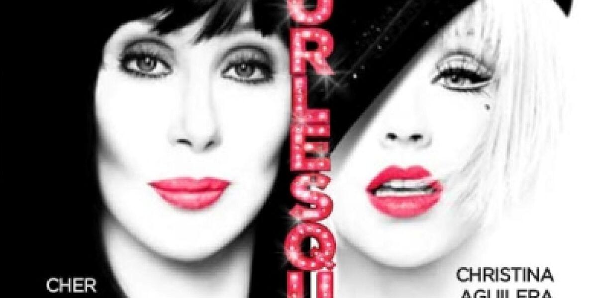 """Sony Pictures bewirbt """"Burlesque"""" auf jetztspielen.de"""