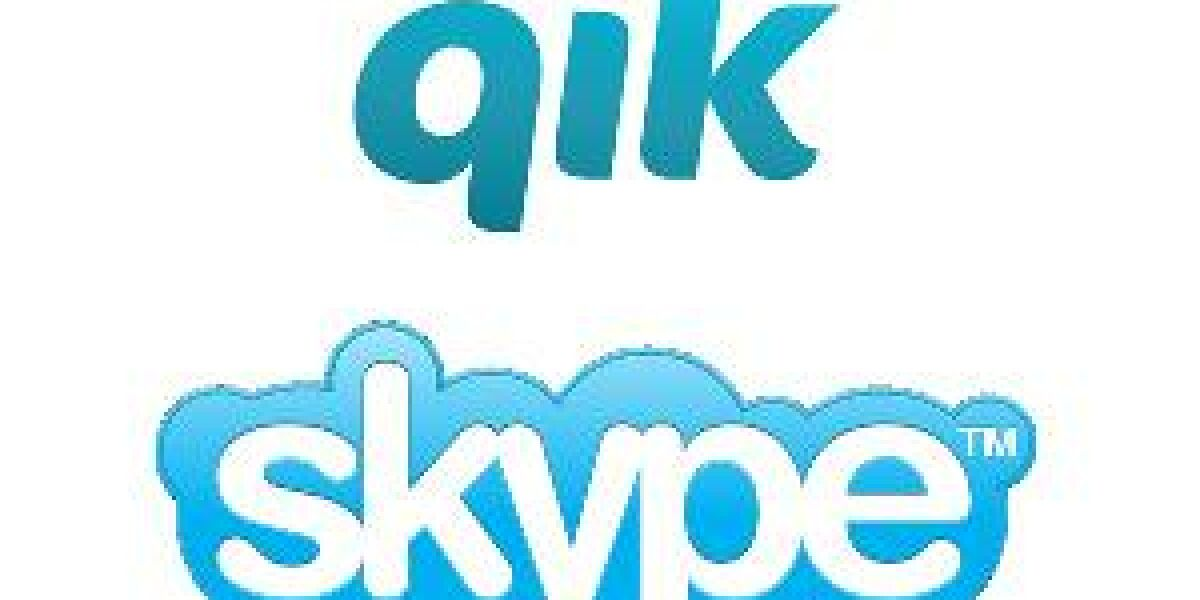 Skype legt sich Mobile-Video-Start-up zu