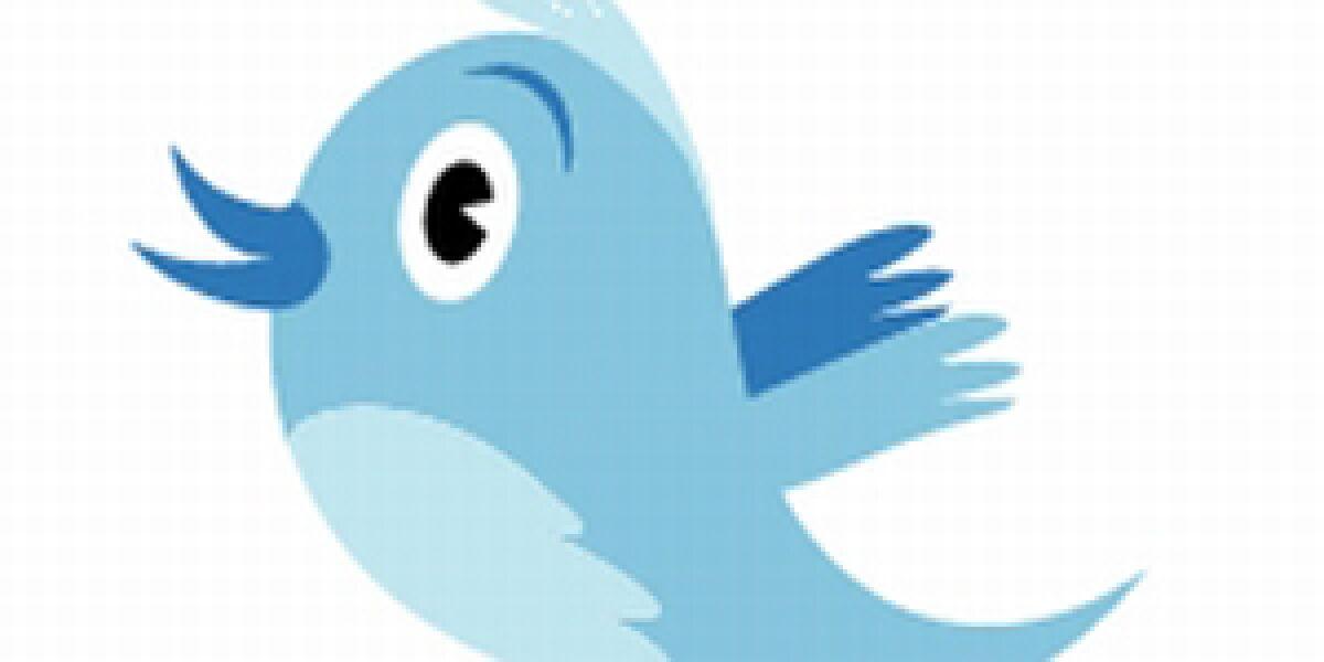 Twittern muss Zugangsdaten von Wikileaks-Mitarbeitern rausgeben