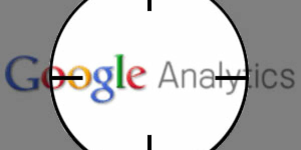 Analyseprogramm genügt dem Datenschutz nicht