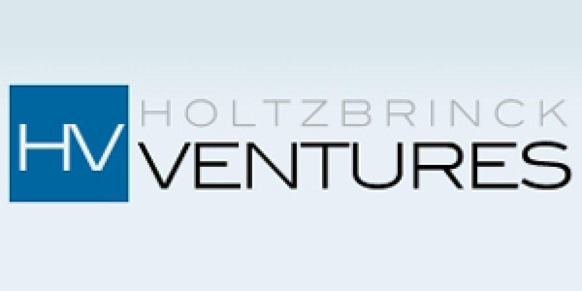 Holtzbrinck und HarbourVest setzen Frühphasenfonds auf