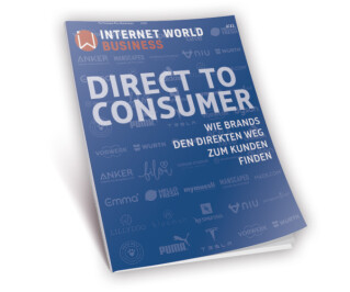 Cover INTERNET WORLD BUSINESS 2/21