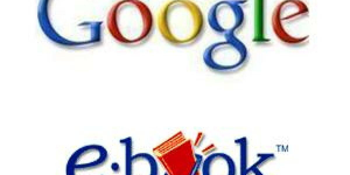 eBook Technologies  für Google