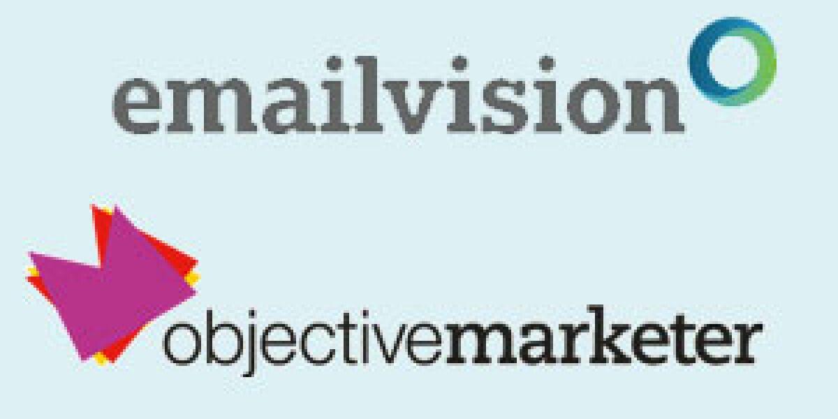 Emailvision übernimmt ObjectiveMarketer