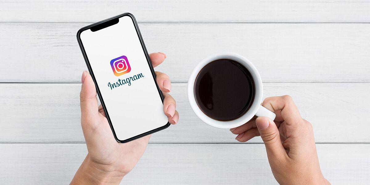 Instagram-Nutzer